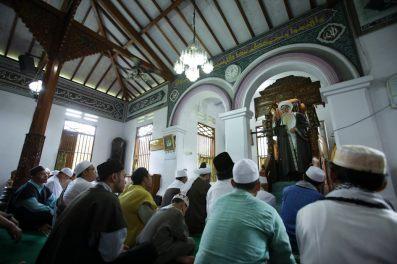 Masjid Hidayatullah, Jakarta