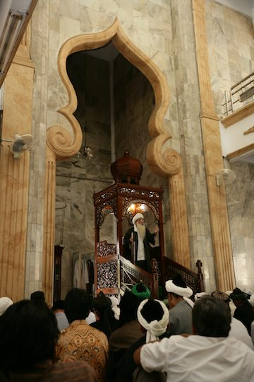 Masjid al-Mughni, Jakarta